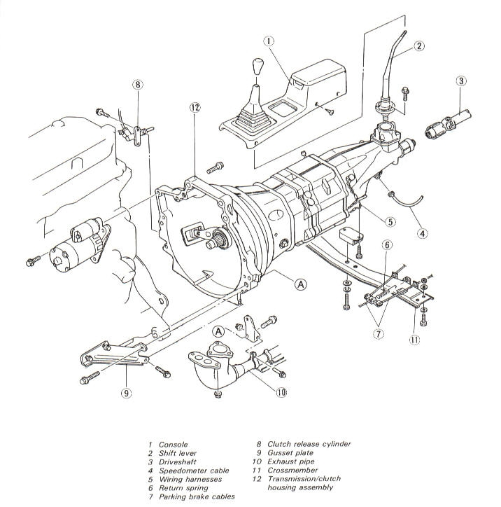 Mazda B2000 Engine Diagram - wiring diagrams image free - gmaili.net